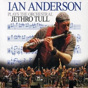 2005 Plays The Orchestral Jethro Tull