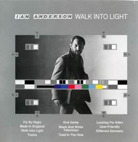 1983 Walk Into Light