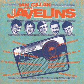 2019 Raving With Ian Gillan And The Javelins
