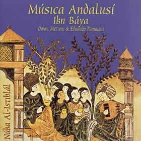 1995 Musica Andalusi