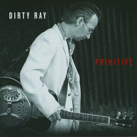 2020 Dirty Ray – Primitive