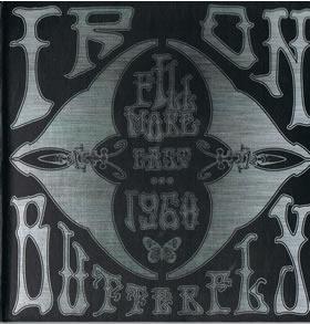 2011 Filmore East '68 – Live