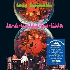 1968 In-A-Gadda-Da-Vida (Remastered & Expanded)