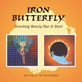 2008 Scorching Beaty – Sun And Steel