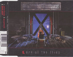1996 Lord Of The Flies – CDS