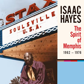 2017 The Spirit Of Memphis 1962-1976