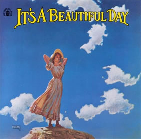 1969 It's a Beautiful Day