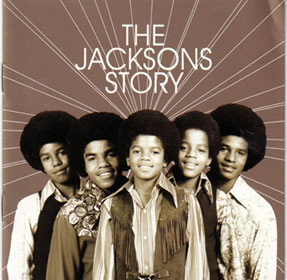 2004 The Jacksons Story