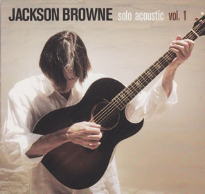 2005 Solo Acoustic Vol. 1
