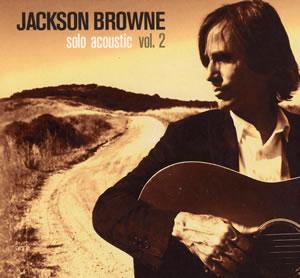 2008 Solo Acoustic Vol. 2