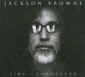 2008 Time the Conqueror
