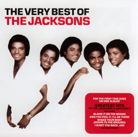 2004 The Very Best Of The Jacksons