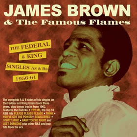2018 The Federal And King Singles As And Bs 1956-61