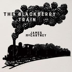 2016 The Blackberry Train
