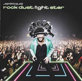 2010 Rock Dust Light Star