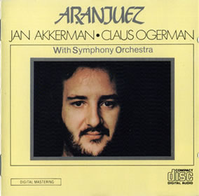 1985 & Claus Ogerman – Aranjuez