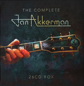 2018 The Complete Jan Akkerman