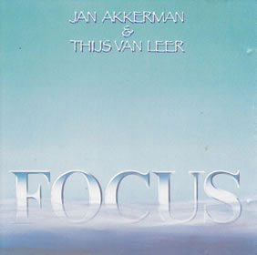 1985 & Thijs Van Leer – Focus