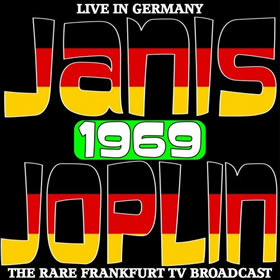 2017 Live In Germany 1969: The Rare Frankfurt TV Broadcast