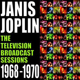 2017 The Television Broadcast Sessions 1968-1970