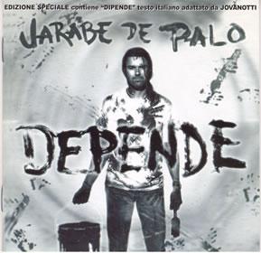 2000 Depende – Special Edition