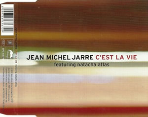 1999 C'est La Vie – feat. Natacha Atlas – CDS