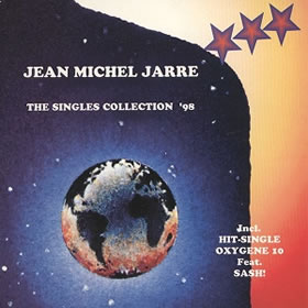 1998 The Singles Collection '98
