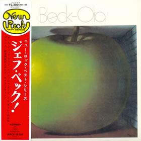 1969 Beck-Ola