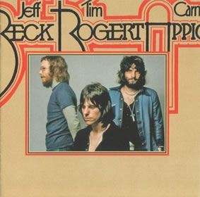 1973 Beck Bogert & Appice