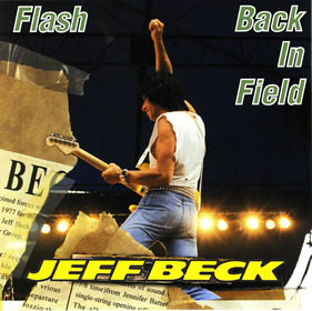 1986 Flash Back In Field