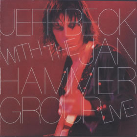 1977 Jeff Beck With The Jan Hammer Group Live