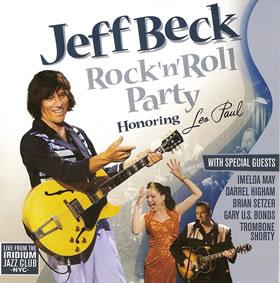 2011 Rock 'N' Roll Party. Honoring Les Paul