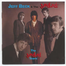 2002 The Yardbirds Years