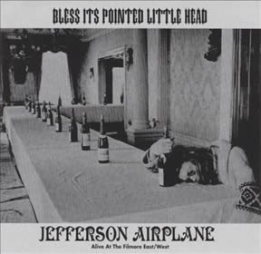 1969 Bless It's Pointed Little Head