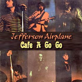 1967 Cafe A Go Go – New York City 1967-03-04