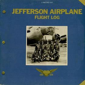 1977 Flight Log