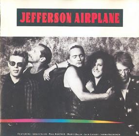 1989 Jefferson Airplane