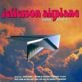 1996 Journey – The Best Of Jefferson Airplane