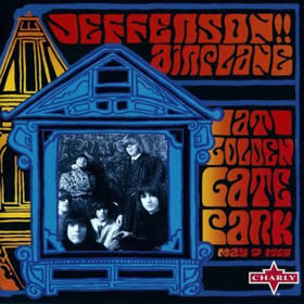 2006 Live At Golden Gate Park May 7 1969