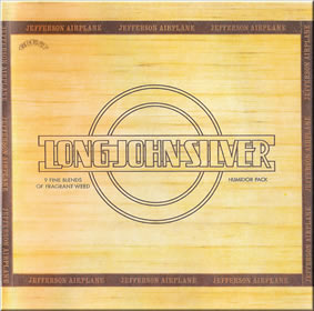 1972 Long John Silver
