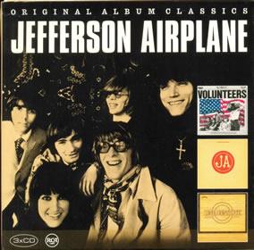 2011 Original Album Classics