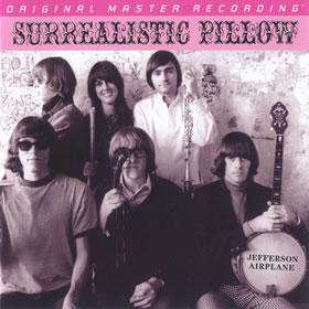 1967 Surrealistic Pillow