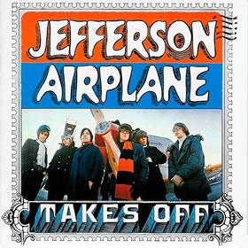 1966 Jefferson Airplane Takes Off