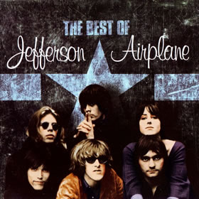 2001 The Best Of Jefferson Airplane