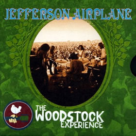 1969 The Woodstock Experience