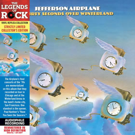 1973 Thirty Seconds Over Winterland