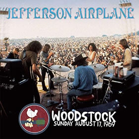 2019 Woodstock Sunday August 17 1969 – Live