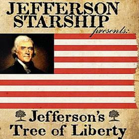 2008 Jefferson's Tree of Liberty