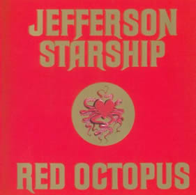 1975 Red Octopus