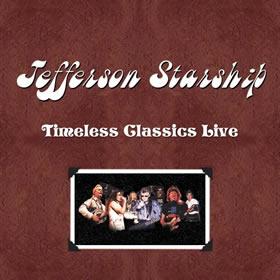 2008 Timeless Classics – Live